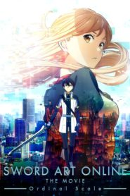 Sword Art Online: The Movie – Ordinal Scale