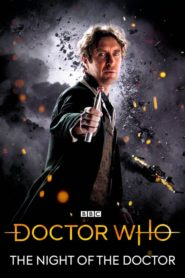 Doctor Who: The Night of the Doctor