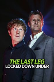The Last Leg: Locked Down Under