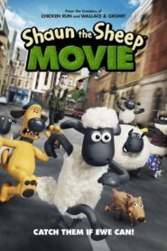 Shaun the Sheep Movie