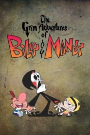 The Grim Adventures of Billy and Mandy