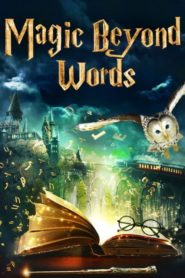 Magic Beyond Words: The J.K. Rowling Story