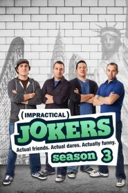 Impractical Jokers – Season 3