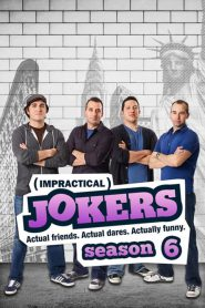 Impractical Jokers – Season 6