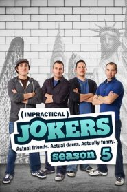 Impractical Jokers – Season 5