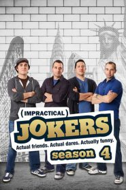 Impractical Jokers – Season 4