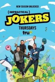 Impractical Jokers – Season 8