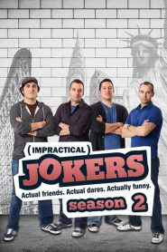 Impractical Jokers – Season 2