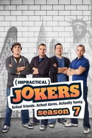 Impractical Jokers – Season 7