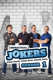 Impractical Jokers – Season 1