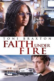 Faith Under Fire: The Antoinette Tuff Story